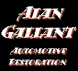 Alant Gallant Logo