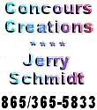 Concours Creations Logo