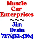 Muscle Car Enterprises Logo