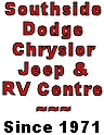 Southside Dodge Chrysler Jeep Logo
