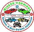 Wiinged Warrriors NBOA Logo